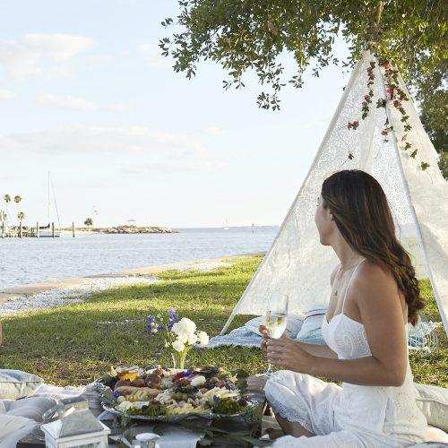 Edible Tampa Bay Picnic